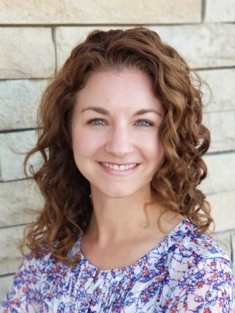 Katie Blumhorst